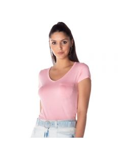 Blusa Feminina Thirty List Rs Frutella