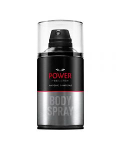 Body Spray Power of Sedution Antonio Banderas - 250ml