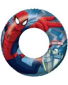 Boia Circular 56cm Spiderman Bestway BW98003 - DIVERSOS