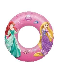 Boia Inflável Circular Princesas Bestway - 890866