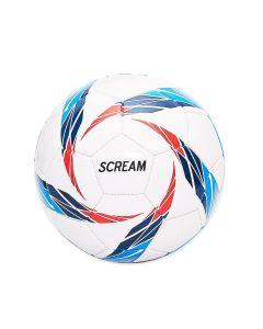 Bola de Futebol Scream N5 - Vermelho