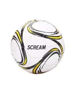 Bola de Futebol Scream N5 - Amarelo