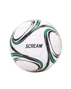 Bola de Futebol Scream N5 - Verde