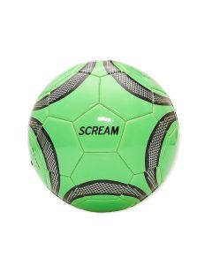 Bola de Futebol Scream N5 - Hortela