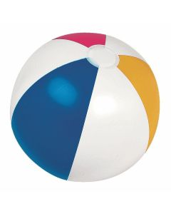 Bola Jumbo Colorida 60cm Master Beach - DIVERSOS