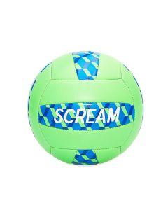 Bola para Volei N5 Scream - Verde