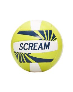Bola para Volei N5 Scream - Limão