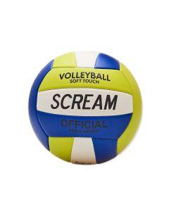 Bola para Volei N5 Scream - Azul