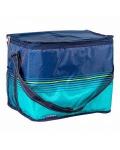 Bolsa Térmica 18 Litros Tropical Soprano - Azul