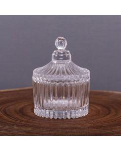 Bomboniere Carousel 9,2cm Lyor - Cristal