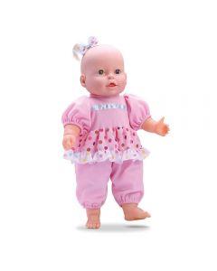 Boneca 749 Ana Julia Bee Toys - Rosa