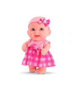Boneca Baby 0825 Sabores Beetoys - Sortidas