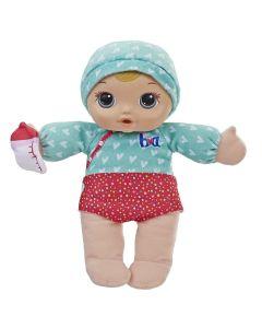 Boneca Baby Alive Dorme Bebê Hasbro - E3090 - Loira