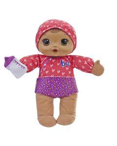 Boneca Baby Alive Dorme Bebê Hasbro - E3090 - Morena