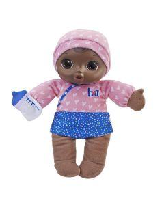 Boneca Baby Alive Dorme Bebê Hasbro - E3090 - Negra
