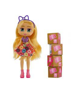 Boneca Boxy Girl Candide - 4200 - Hazel