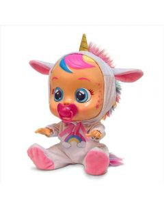 Boneca Cry Babies Dreamy Multikids - BR1029 - Branco
