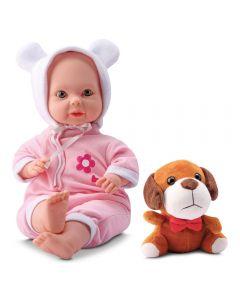 Boneca Dog Park Bee Toys - 0892