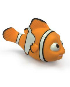 Boneco Nemo 14cm Procurando Dory Disney Grow - Laranja