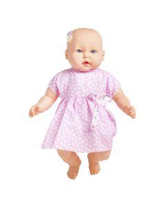 Boneca Gabi 330 Super Toys - Rosa