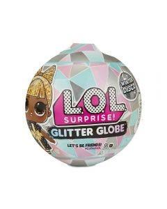Boneca LOL Surprise Glitter Globe Candide - 8937 - Sortido