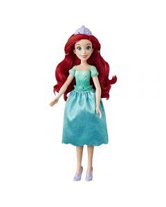 Boneca Princesas Básicas Hasbro - B9996 - Ariel
