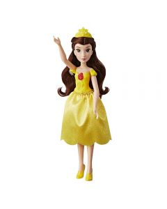 Boneca Princesas Básicas Hasbro - B9996 - Bela