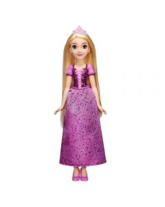 Boneca Rapunzel Disney Princess E4157 Hasbro - Lilás