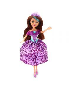 Boneca Sparkle Girlz com Acessórios DTC - 4216 - Charlotte