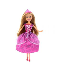 Boneca Sparkle Girlz com Acessórios DTC - 4216 - Isabella