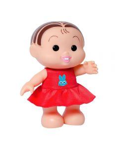 Boneca Turma da Mônica Iti Malia Mônica Baby Brink - 1020