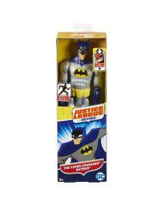 Boneco Articulado Batman FJG12 Mattel - Prateado