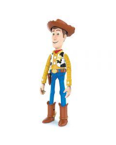 Boneco Articulado Woody Com Som Toy Story 4 Toyng - 38191