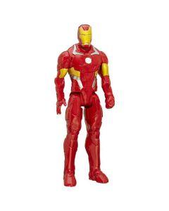 Boneco Avengers Homem de Ferro Titan Hero Series Hasbro - DIVERSOS