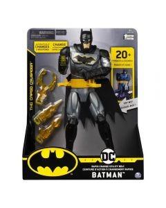 Boneco Batman Articulado 30 cm DC Comics Sunny - 2181