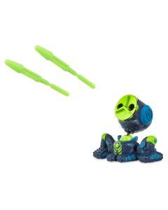 Boneco Blaster Pack Ready 2 Robot Candide - Verde