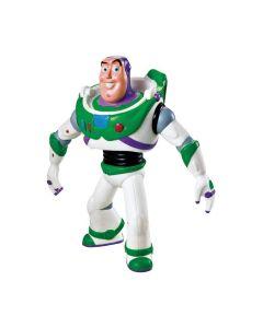 Boneco Buzz Lightyear Toy Story 2589 Lider Brinquedos - Branco