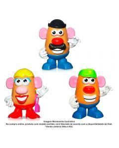 Boneco Cabeça De Batata Hasbro - 27656