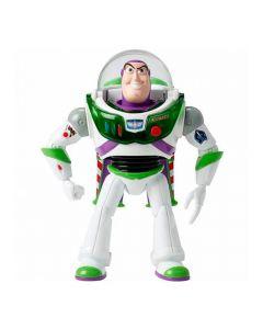 Boneco do Buzz Lightyear Voo Espacial Mattel - GGH39 - Branco