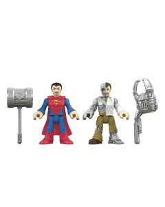 Boneco Figuras Imaginext Fisher-Price - Super Homem
