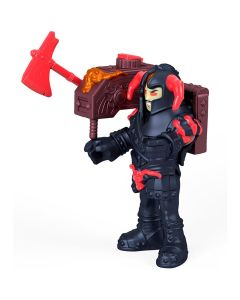 Boneco Figuras Imaginext Fisher-Price - Lobo da Estepe