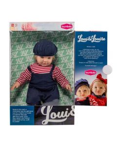 Boneco Gêmeo Loui - 643 - Loui