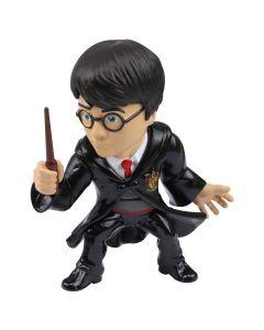 Boneco Harry Potter Ano 1 Metal 4555 DTC - Preto