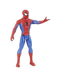 Boneco Homem Aranha Vingadores: Guerra Infinita Hasbro - E0649