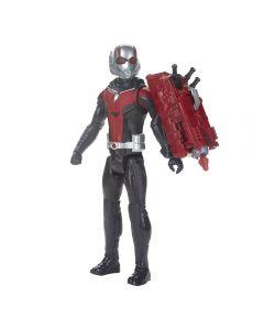Boneco Homem Formiga Vingadores Power FX 2.0 Hasbro - E3310