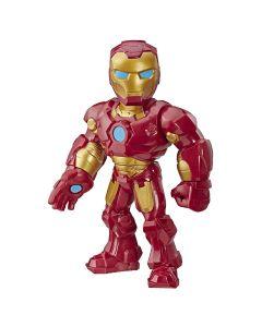 Boneco Marvel Mega Mighties E4132 Hasbro - Homem de Ferro