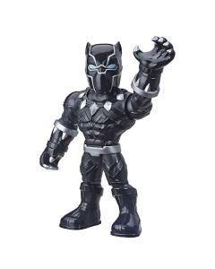 Boneco Marvel Mega Mighties E4132 Hasbro - Pantera Negra