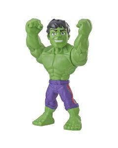 Boneco Marvel Mega Mighties E4132 Hasbro - Hulk