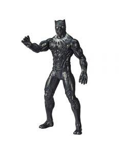 Boneco Marvel Pantera Negra Olympus Hasbro - E5581