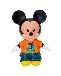Boneco Mickey Docinho Disney Multibrink - Laranja